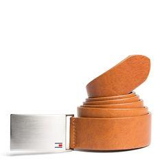 Tommy Hilfiger Aimon Leather Belt