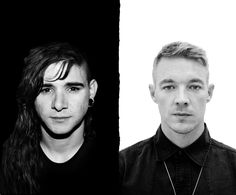 """Hear Skrillex and Diplo's Jack U Single """"Take U There"""" Given Bassy, Chilled-out Remix"""