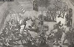 Charles IX - La seconde guerre de religion (1567 à 1568)
