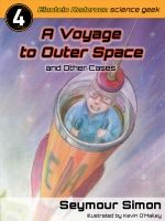 EINSTEIN ANDERSON: A Voyage to Outer Space & Other Cases
