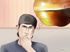 Imagem intitulada Calm Yourself During an Anxiety Attack Step 7