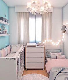 New Baby Room Decoration Ideas