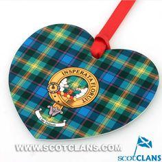 Watson Clan Crest Ch
