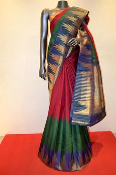 Kanjeevaram Silk Saree Product Code: AB212928 Online Shopping: http://www.janardhanasilk.com/index.php?route=product/product&search=AB212928&description=true&product_id=4345