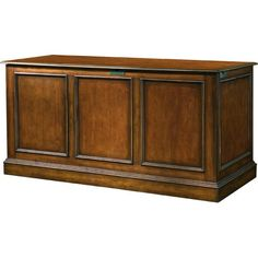 Found it at Wayfair - Prudence Drawer Executive Desk