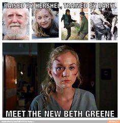 The New Beth Greene Slabtown