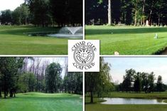 $15 for 18 Holes with Cart at Cedar Glen #Golf Club in New Baltimore, #Michigan