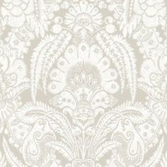 Cole & Son Chatterton / Shell & Ivory
