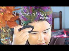 Mi rutina de Base | Flawless skin - YouTube