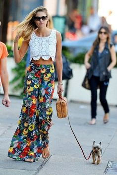 SUMMER PANTS: WHAT'S HOT THIS SEASON?
