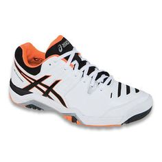 Buy ASICS Mens GEL-Challenger 10 Tennis Shoes E504Y