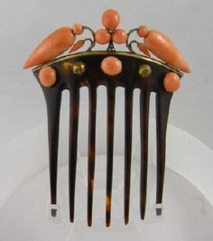 vintage hair comb http://www.google.com/imgres?start=215=en=1048=546=2=104=isch=tzHwtcyY72hldM:=http://mail.heat.net/store/SUPERB-ANTIQUE-GOLD-GILT--FRENCH-CORAL-with-DIAMONDS-T-SHELL-HAIR-COMB_250991895819.html=nygAsEvPTcuYnM=http://mail.heat.net/store/img-large/superb-antique-g