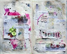 Full spread by kettkel, via Flickr