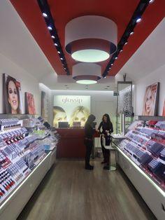 Sabry Make Up: EVENTO GLOSSIP GENOVA
