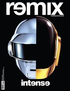 remix [argentina] - 2013 [daft punk]