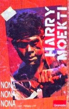 Hari Moekti - Nona Nona Nona (1990) [Full Album] | Indo Musik Lover - Download Mp3 Full Album RAR Terbaru