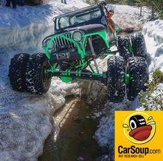 Jeep Spider?