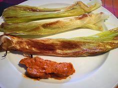 Uno de los platos típicos de Cataluña son los calçots, ya os explicaré en otro momento como hacerlos. Pero os adelanto que sonuna variedad de una cebolla blanca (Allium Cepa L.) que se …