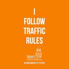 Indore Smart City: #IndoreSmartCity - Responsibility