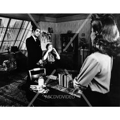 nice Cary Grant Ted Donaldson Once Upon a Time film scene 711-18