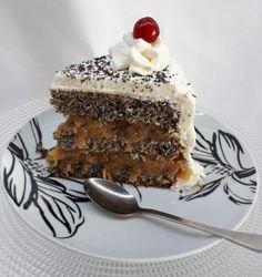 Desať skvelých dezertov, ktoré kombinujú jablká a mak - zena. Tiramisu, Ethnic Recipes, Poppy, Food, Basket, Essen, Meals, Tiramisu Cake, Yemek