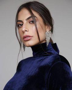 Brazilian Women, Septum Ring, Drop Earrings, Instagram, Jewelry, Style, Photographs, History, Princess