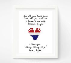 Hey, I found this really awesome Etsy listing at http://www.etsy.com/listing/104410571/patriotic-gift-for-new-dad-mom-baby