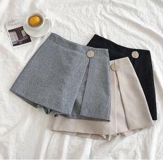 2018 Women Mini Skirts High Waist Harajuku Cute Sweet Skirts Pleated Vintageliilgal - Her Crochet Teen Fashion Outfits, Baby Girl Fashion, Fashion Dresses, Women's Mini Skirts, Cute Skirts, Skirt Outfits, Cute Outfits, Jugend Mode Outfits, Dresses Kids Girl