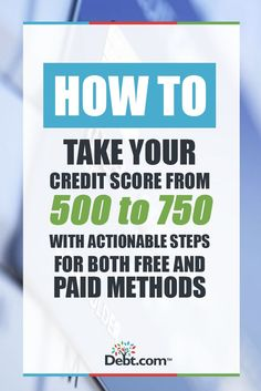 Get Easy Step By Instructions On How To Improve Your Credit Score Without Paying For Costly Repair Or Paid Monitoring Services