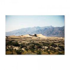 Photo d'art 30×45 « The Mountain »  par The Diary Shop