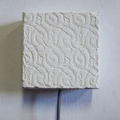 wall light tex-tiles