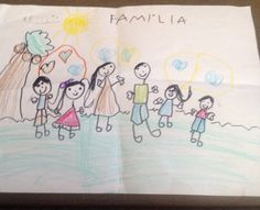 Made by leticia, 5 years old, Artist Of The Day on 11/09/2013 • Art My Kid Made