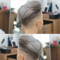 13 Best Caesar Haircut Ideas for Guys in 2019 - Style My Hairs Tomboy Hairstyles, Sleek Hairstyles, Undercut Hairstyles, Barber Hairstyles, Short Hair Undercut, Short Hair Cuts, Mens Medium Length Hairstyles, Estilo Tomboy, Androgynous Hair