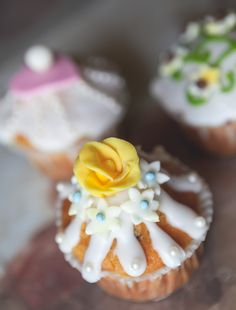 Muffin ricoperti www.nellacucinadellagatta.it