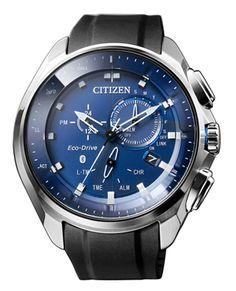 La relojería puede ir de la mano con la ecología y la tecnología. ¿No nos crees? Checa el nuevo Citizen Bluetooth Eco-drive, el nombre ya lo dice todo, nosotros solo les traemos la nota. #KMX #magazine #watches #relojeria #lifestyle #menstyle #watchporn #watchesofpinterest #lujo #relojería