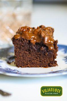 Allrecipes, Sweet Recipes, Gluten Free, Desserts, Food, Glutenfree, Tailgate Desserts, Deserts, Essen