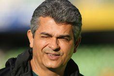 Ney Franco aprova retorno de Alex ao Coritiba para assumir cargo no futebol  #globoesporte