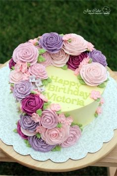 Jess cakes ::::: 시누언니의 생일을 축하해 주는 케익 ::::: : 네이버 블로그