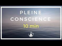 10 min de médiation pleine conscience ⇨ compter ses respirations 🎧 Cédric Michel - YouTube Reiki Meditation, Meditation Music, Qi Gong, Combattre Le Stress, Miracle Morning, Spiritus, Conscience, Yoga Gym, Acupressure