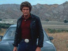 """Die erfolgreiche 80er-Jahre-Action-Serie """"Knight Rider"""" soll ins Kino kommen. Für die Hauptrollen sind bereits zwei Top-Stars im Gespräch. In den 80er Jahren war """"Knight Rider"""" mit David Hasselhoff (65) in der Rolle als Michael Knight eine äusserst erfolgreiche TV-Serie...."""