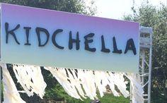 "North West Celebrates Her First Birthday With ""Kidchella"""