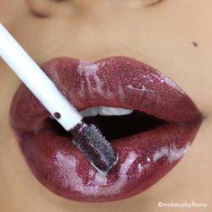 Halloween Looks, Halloween 2020, Milani Cosmetics, Love Bites, Makeup News, Glossy Lips, Lip Gloss, Makeup Looks, Lipstick