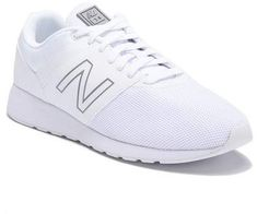 80673612d0f137 New Balance 247 Knit Sneaker