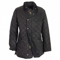 Barbour Duracotton Polarquilt Mens Jacket