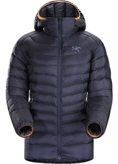 Cerium LT Hoody Women's Streamlined, lightweight down hoody filled with 850 white goose down. This backcountry specialist hoody is intended primarily as a mid layer in cool, dry conditions. Down Series: Down insulated garments   LT: Lightweight.