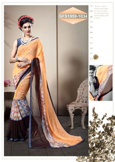 Buy This Saree http://gunjfashion.com/