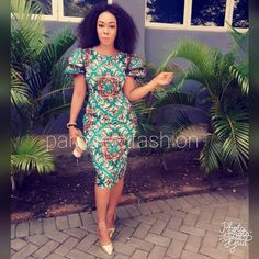 Still crushing on this lovely outfit Available in sizes and other prints Contact us: 0501099346/ 0302903270