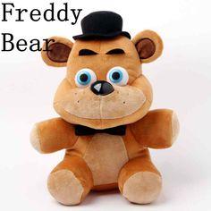 Teddy Ted Bear Movie 2 Plush doll Apron Five nights freddys Cute F you thunder buddies gift xmas christmas