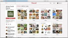 Interesting opinion piece: Should we care about Pinterest?