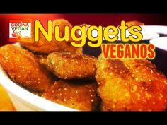 Milanesas veganas - Cocina Vegan Fácil - YouTube